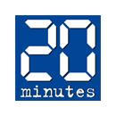 EDDE dans 20 Minutes