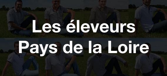 liens vers éleveurs Pays de la Loire EDDE