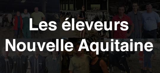 Éleveurs - En Direct des Eleveurs - Nouvelle Aquitaine