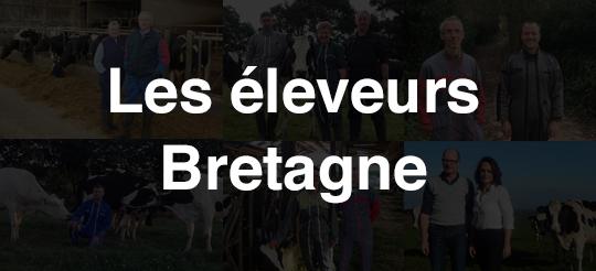 Éleveurs - En Direct des Eleveurs - Bretagne
