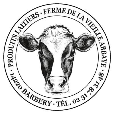 Logo Ferme de la vieille abbaye